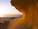 Wave Rock, Gozo