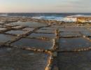 Saltpans, Gozo