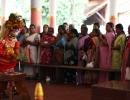 Theyam Ritual, Kannur