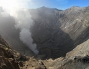 Mount Bromo Crater