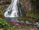Golling Waterfall, Austria