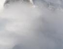 Windswept Matterhorn